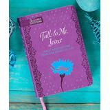 BroadStreet Publishing Women's Wellness Books N - Talk to Me Jesus Hardcover