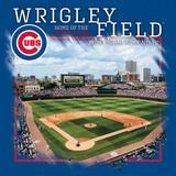 """""""Chicago Cubs 2022 Wrigley Field Wall Calendar"""""""