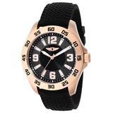 Invicta I by Invicta Men's Watch - 45mm Black (IBI36516)