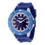 Invicta I by Invicta Men's Watch - 45mm Blue (IBI36463)