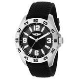 Invicta I by Invicta Men's Watch - 45mm Black (IBI36514)