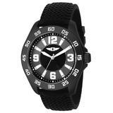 Invicta I by Invicta Men's Watch - 45mm Black (IBI36517)