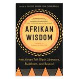 Penguin Random House Wellness Books - Afrikan Wisdom Paperback