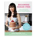 Penguin Random House Wellness Books - Becoming Sugar-Free Paperback
