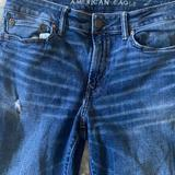American Eagle Outfitters Jeans | American Eagle Jeans Men | Color: Blue | Size: 32