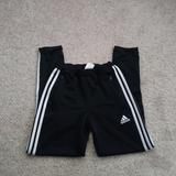 Adidas Bottoms | Kid'S Adidas Soccer Pants | Color: Black/White | Size: Mg
