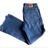 Levi's Jeans | 16m 90s Levis 515 Vintage Bootcut High Rise Waist Medium Wash Denim Blue Jeans | Color: Blue | Size: 16