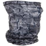 Reel Legends Mens Crackle Print Keep It Cool Neck Shield