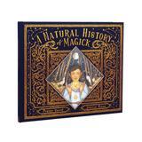 Quarto Entertainment Books - A Natural History of Magick Hardcover