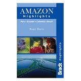 Globe Pequot Educational Books - Amazon Highlights Paperback