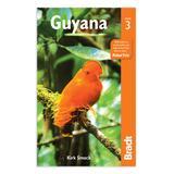 Globe Pequot Educational Books - Guyana Third Edition Paperback