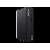 Lenovo ThinkCentre M70q Gen 2 Desktop - Intel Core i3 Processor (3.00 GHz) - 256GB SSD - 8GB RAM