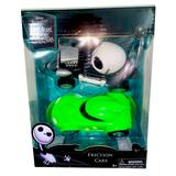 Disney Toys | Nightmare Before Christmas Friction Cars Toys Bnib | Color: Black/Green | Size: One Size