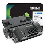 MSE Brand Remanufactured Toner Cartridge for HP 64X CC364X | Black, 24000