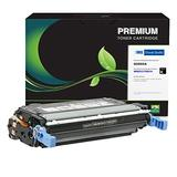 MSE Brand Remanufactured Toner Cartridge for HP 643A Q5950A | Black, 11000