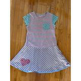 Gymboree Dress Like Your Doll School Stripes Dress