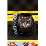 Invicta Speedway Men's Watch - 47mm Black - Special Edition Bundle - (34826-SPECIAL)