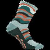 Merrell Cozy Crew Sock, Size: S/M, Aqua