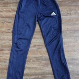 Adidas Bottoms   Adidas Tiro Youth Soccer Pants 1314 Youth L Navy Blue   Color: Blue/White   Size: Lb