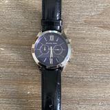 Michael Kors Accessories   Michael Kors Men'S Mk8307 Classic Collection Men Watch   Color: Black/Silver   Size: Os