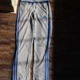 Adidas Bottoms   Adidas Tiro Youth Soccer Pants 1516 Youth Xl Grey And Blue   Color: Blue/Gray   Size: Xlb