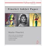 """Hahnemühle USA Hahnemuhle Photo Rag 308 FineArt 8.5"""" x 11"""" Matte Inkjet Paper (25 Sheets)"""