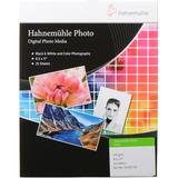 Hahnemühle USA Hahnemuhle Photo Pearl 310 Paper ( 8.5 x 11 In / 25 Sheets) in Black
