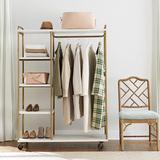 Veronica Coat Rack - Ballard Designs