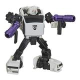 Transformers Generations Selects War for Cybertron Earthrise Deluxe Bug Bite in Black