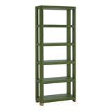 Capri Bookcase - Ballard Designs