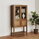 Milo Cabinet - Ballard Designs