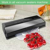 Sun Food Saver Vacuum Sealer Bags, Size 11.0 H x 5.0 W x 5.0 D in | Wayfair SUNe71a523