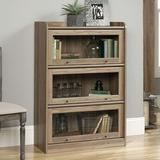 Red Barrel Studio® Tall Bookcase Wood in Brown, Size 47.125 H x 32.125 W x 14.5 D in | Wayfair C0C409ABBBB24DA1BBF4998DB4367DC9