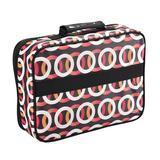 Latitude Run® Makeup Toiletry Train Bag Transparent Portable Cosmetic Beauty Travel Organizer, Size 10.0 H x 3.0 W x 14.0 D in   Wayfair