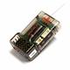 Spektrum SPMSR6110AT SR6110AT 6ch AVC/Tele Surf RX