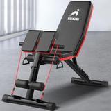 fantasy home Multi-Workout Abdominal Hyper Back Extension Bench   Wayfair zzg080118