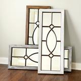 Set of 2 Garden District Mirrors - Ballard Designs