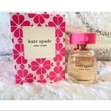 Kate Spade Other | Kate Spade New York Perfume 1.3 Oz | Color: Pink | Size: 1.3 Oz