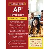 AP Psychology 2020 and 2021 Test Prep: AP Psychology Review Book and Practice Test Questions for the Advanced Placement Psych Exam [Updated for the La