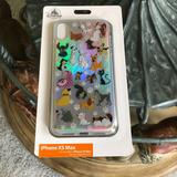 Disney Accessories | Disneys Cats And Dogs Iphone Xs Max Case | Color: Black | Size: Xs