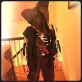 Disney Costumes | Boys Halloween Costume | Color: Brown/Black | Size: Medium
