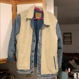Levi's Jackets & Coats   Levis Mens Sherpa Lined Truckers Jacket   Color: Tan   Size: Xxl