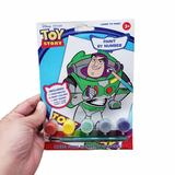 Disney Toys | 2011 Disney Pixar Toy Story Paint By Number | Color: Green | Size: 3+