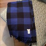J. Crew Accessories   New Without Tags J.Crew Scarf   Color: Black   Size: Os