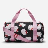 Converse Bags | Converse X Hello Kitty Duffel Bag Nwt | Color: Black/Silver | Size: Os