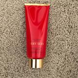 Victoria's Secret Bath & Body | Brand New Victorias Secret Very Sexy Lotion | Color: Red | Size: Os