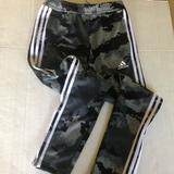 Adidas Bottoms | Adidas Boys Youth Soccer Training Pants | Color: Black | Size: Boys Youth Medium 10-12