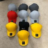 Nike Accessories   Nike Men'S Sport Adjustable Hat Cap   Color: Black   Size: Various