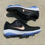 Nike Shoes   Ladies Nike React Vapor 2 Golf Shoes   Color: Black   Size: 9.5