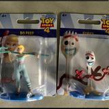 Disney Toys | Disney Pixar Toy Story | Color: Gray | Size: Osb